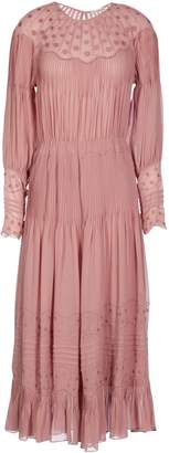 Ulla Johnson 3/4 length dresses