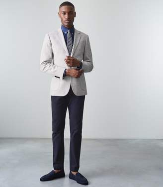 Reiss Lord Slim Fit Blazer