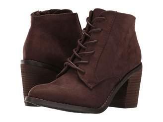 Rocket Dog Dessa Women's Lace-up Boots