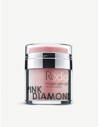 Rodial Pink Diamond Magic Gel Night 50ml