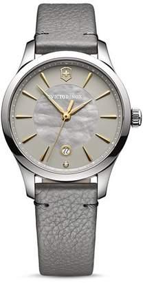 Victorinox Tonal Strap Watch, 44mm
