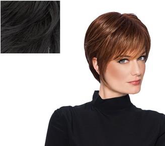 Hairdo. by Jessica Simpson & Ken Paves Wispy Cut Wig