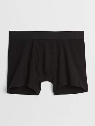 "Gap Basic 4"" boxer briefs"