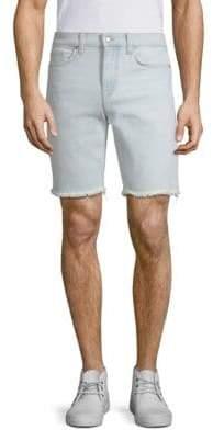 Joe's Jeans Mike The Bermuda Shorts