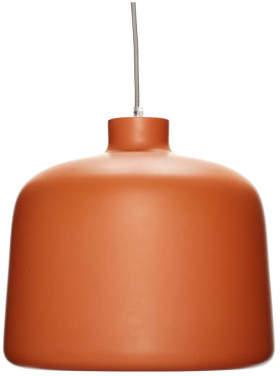 Hébsch Aluminium Ceiling Light