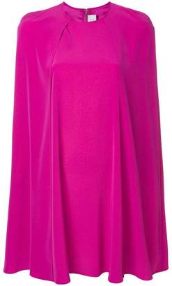 Gianluca Capannolo cape dress