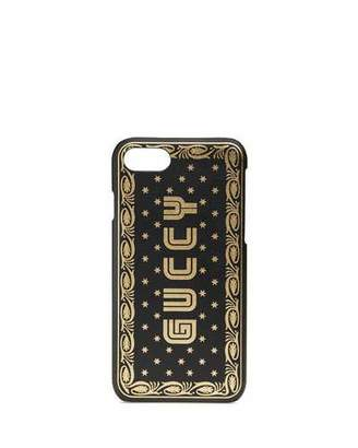 Gucci Guccy Leather iPhone® 7 Case