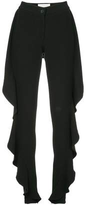 Strateas Carlucci Orchid trousers