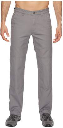Mountain Khakis Alpine Utility Pants Slim Fit Men's Casual Pants