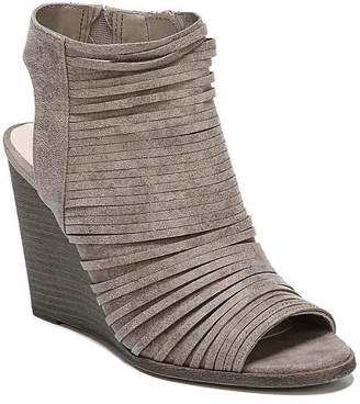 Fergalicious Heather Wedge Bootie - Women's