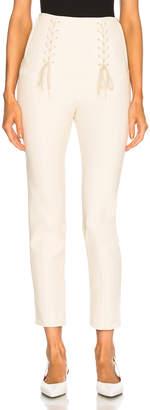 Tibi Anson Tie Pant