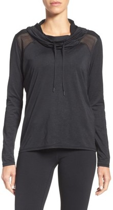 Women's Zella Adventure Hooded Pullover $69 thestylecure.com