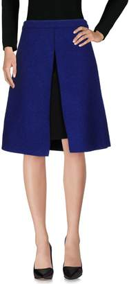 Es'givien Knee length skirts - Item 35326326UW