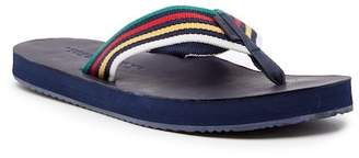 Teva Hudson's Bay Deckers Flip Flop (Men)