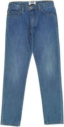 Moschino Denim pants - Item 42638876ON