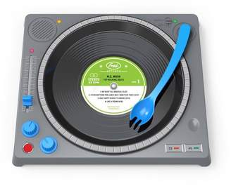Fred & Friends Dinner Dj Plate