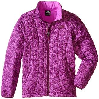 074efb7f7 North Face Girls Thermoball - ShopStyle