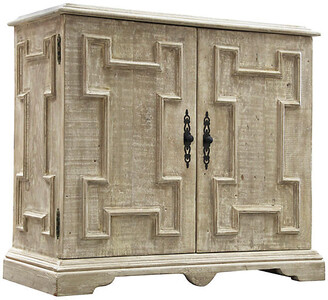 CFC Reclaimed Gothic Cabinet - Unfinished
