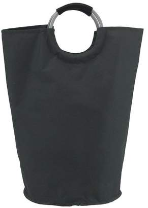 Redmon Soft Handle Chic` Tote Laundry Hamper