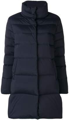 Duvetica oversized down jacket