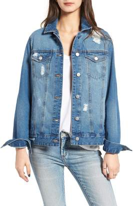 BP Denim Trucker Jacket
