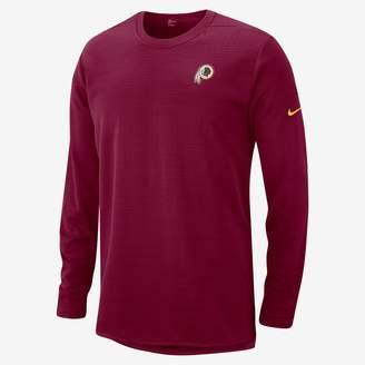 Nike Modern (NFL Redskins) Men's Long Sleeve Top