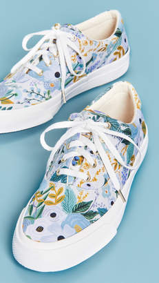 Keds x Rifle Paper Co. Garden Party Sneakers