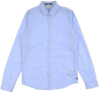 Scotch Shrunk SCOTCH & SHRUNK Shirts - Item 38614309WS