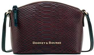Dooney & Bourke Caldwell Ruby Crossbody