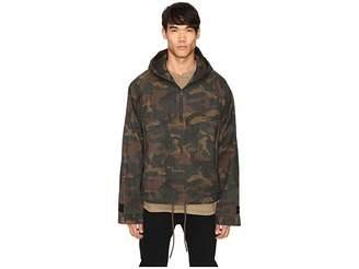 adidas by Kanye West YEEZY SEASON 1 Thin Jacket Men's Coat