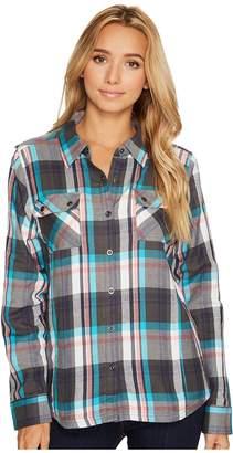 Prana Bridget Top Women's Long Sleeve Button Up