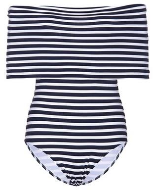 AraksAraks Mena Striped Swimsuit