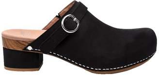 Dansko Women's Marty Clog Size 38 EU (7.5-8 M US Women)