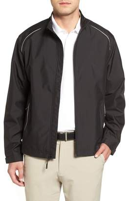 Cutter & Buck WeatherTec Beacon Water Resistant Jacket