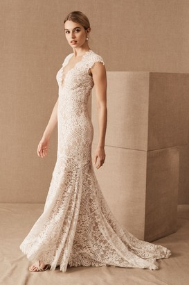 New View Watters Philomene Gown