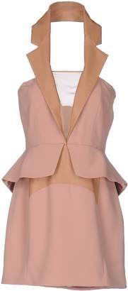 Elisabetta Franchi Short dresses - Item 34683814UM