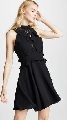 BB Dakota In Love Ruffle Dress