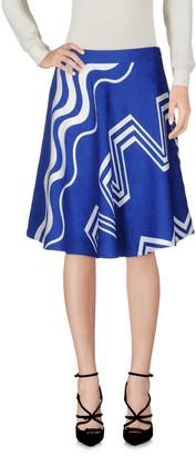 Gotha Knee length skirts - Item 35326495LM