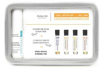 Odacite The Ultimate Skin Remedy for Tired, Devitalized + Dull Skin Kit