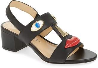 Katy Perry The Ora Sandal