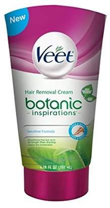 Veet Botanic Inspirations Gel Cream
