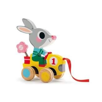 Djeco Roulapic the Rabbit