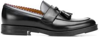 Gucci tassel loafers