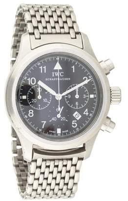 IWC Der Flieger Watch