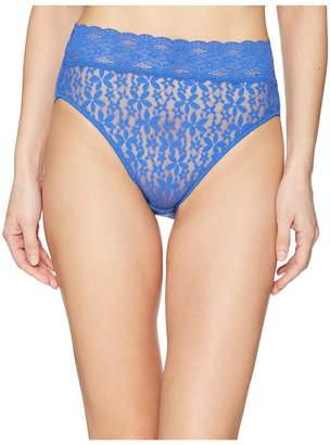 Wacoal Halo Lace Hi-Cut Brief Women's Underwear