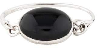 Di Modolo Black Agate Sahara Cuff