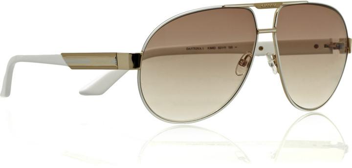 Carrera Daytona aviator sunglasses