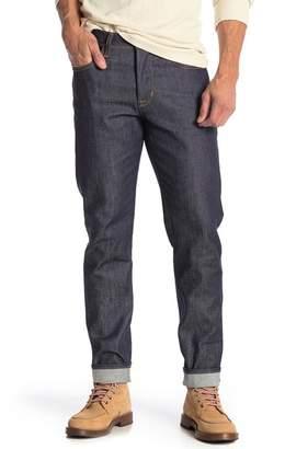 Hudson Sartor Slouchy Skinny Fit Jeans (Mural)