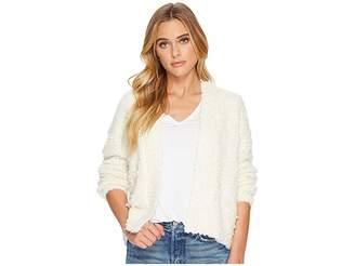 Billabong Just Fur You Sweater Women's Sweater