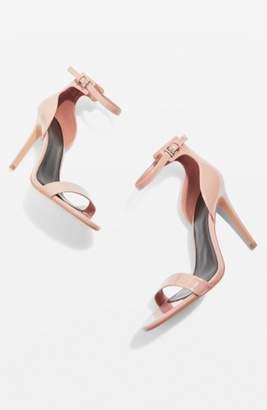 Topshop Marcelle Ankle Strap Sandal